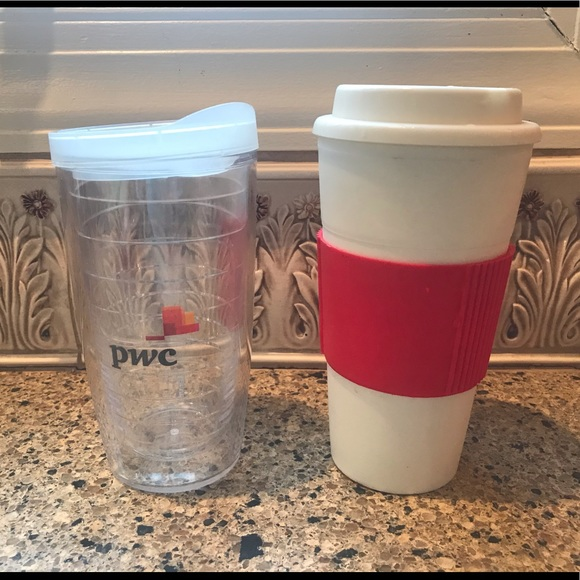 tervis Other - Insulated Tumbler Travel Cups Hot/Cold (2)